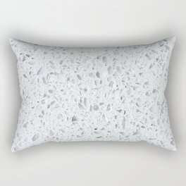 Diamond Beach Sand Rectangular Pillow