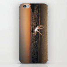 Things Behind the Sun iPhone & iPod Skin