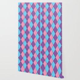 Diamonds - Pastel Wallpaper