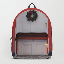 Swedish House Backpack
