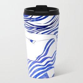 Water Nymph XIV Travel Mug