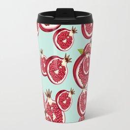 Pomegranate 2 Travel Mug
