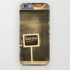 Sold Out iPhone 6s Slim Case