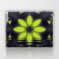Night Setting Laptop & iPad Skin