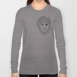 8-10  Long Sleeve T-shirt