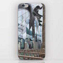 Visionary Dreams iPhone Skin