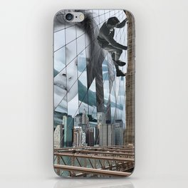 Visionary Dreams iPhone Skin