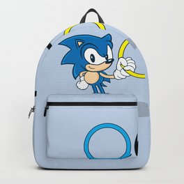 That's Mine! Backpack