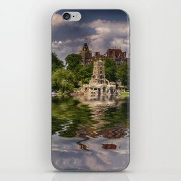 Boldt Castle - Thousand Islands iPhone Skin