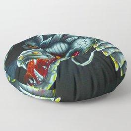 graydragon Floor Pillow