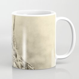 eagle owl Coffee Mug