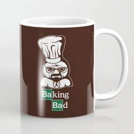 Baking Bad Coffee Mug