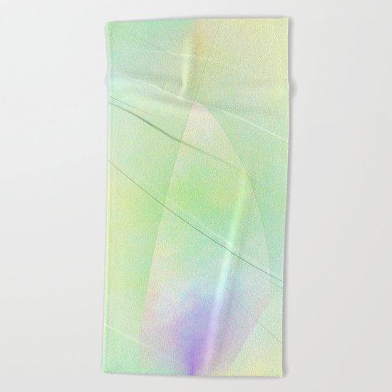 Pattern 2017 002 Beach Towel
