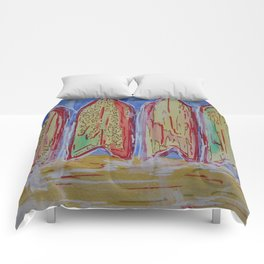 Planches Comforters