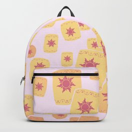 Lost Princess Lanterns Backpack