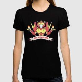 TAAO T-shirt