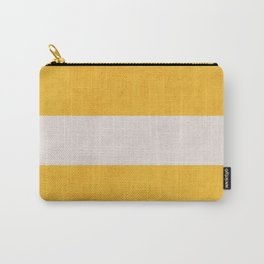 yellow classic Carry-All Pouch