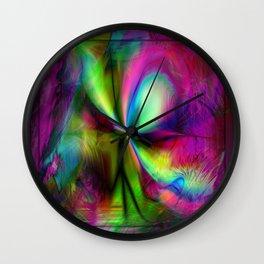 LilE Wall Clock