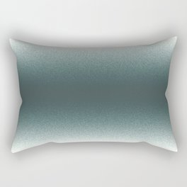 Dark Emerald N1 Rectangular Pillow