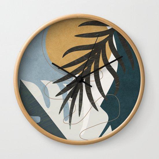 Abstract Tropical Art II by cityart7