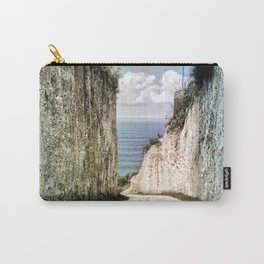 Nyang Nyang Beach Carry-All Pouch