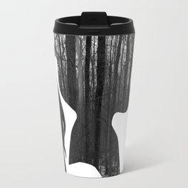 Forest girl Travel Mug