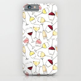 I Need My Glasses iPhone Case