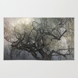 The Whispering Tree Rug