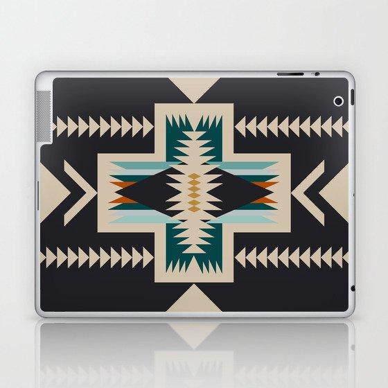 north star Laptop & iPad Skin