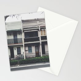 Street View Stationery Cards