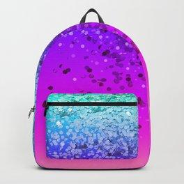 Unicorn Glitter Farts Backpack