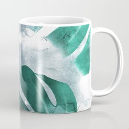 Monstera Theme 1 Coffee Mug
