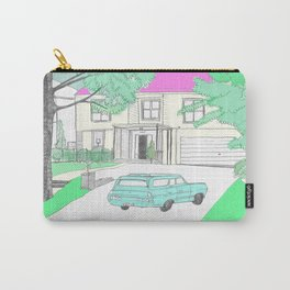 The Virgin Suicides I Carry-All Pouch