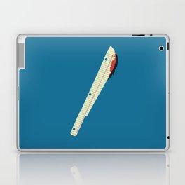 Paper Mâchéte Laptop & iPad Skin