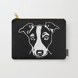 JACK  RUSSELL TERRIER Carry-All Pouch