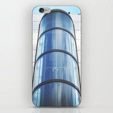 Vertical Rise iPhone & iPod Skin