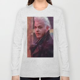 Vampire Kiefer Sutherland - The Lost Boys Long Sleeve T-shirt