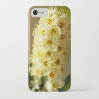 honeycomb iPhone & iPod Cases featuring Honeycomb by Vanessa Stickler
