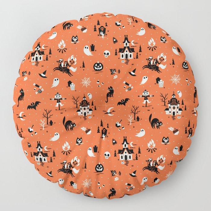 Lil Spookies Floor Pillow