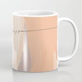 """Trust"" Coffee Mug"
