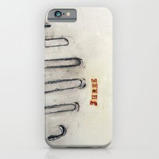 Number Three Slim Case iPhone 6s