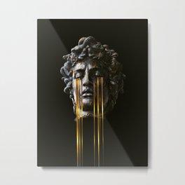 MDS Metal Print