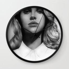 Inscope21  Wall Clock