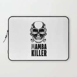 Mamba Killer Laptop Sleeve