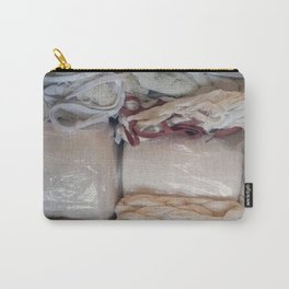 Warps Carry-All Pouch