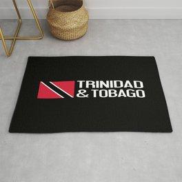 Trinidad & Tobago Rug