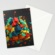 Blow it Stationery Cards
