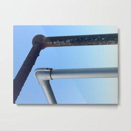 Ramsgate Baths Metal Print