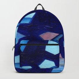 Reflected Horizon Backpack