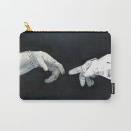 Cosmic Touch Carry-All Pouch
